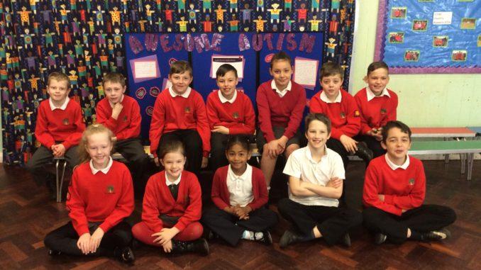 Honouring World Autism Awareness Day with flag raising in Bracebridge