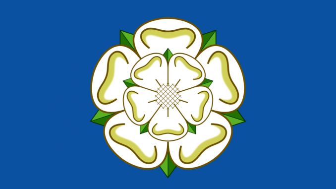 Yorkshire devolution plan announced on Yorkshire Day