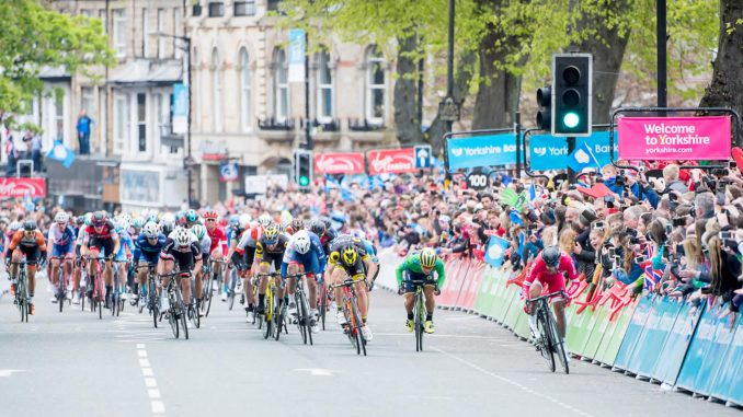 Mark Cavendish set to compete in Tour de Yorkshire
