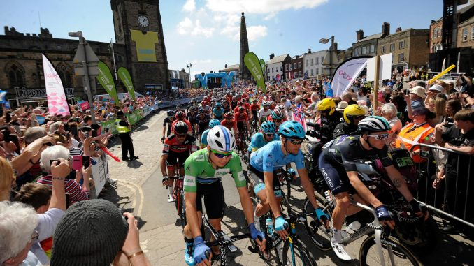 Tour de Yorkshire 2018: all the latest from the county's cycling showpiece